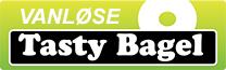 Vanløse Tasty Bagel Logo